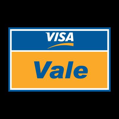 Visa Vale logo vector