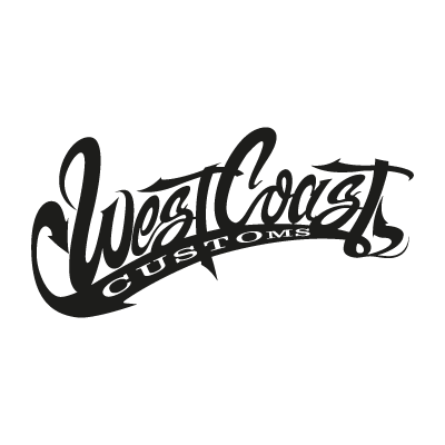 West Coast vector logo