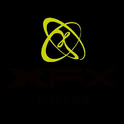 XFX vector logo