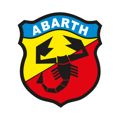 Abarth (.EPS) vector logo