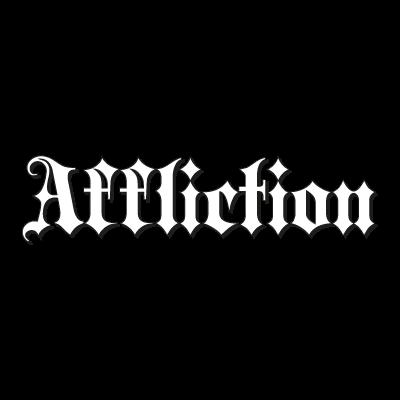 Affliction vector logo