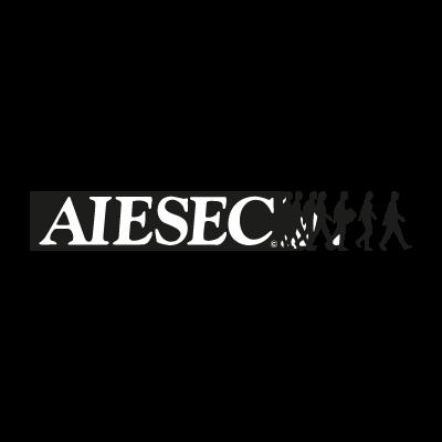 AIESEC vector logo