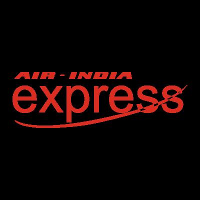 Air India Express vector logo