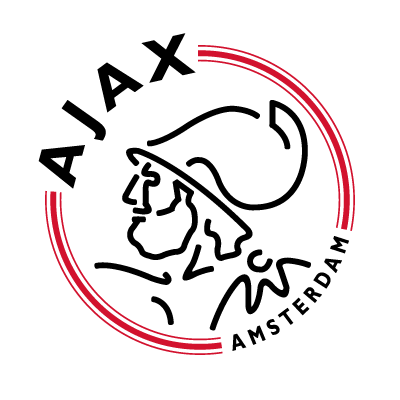 Ajax logo vector