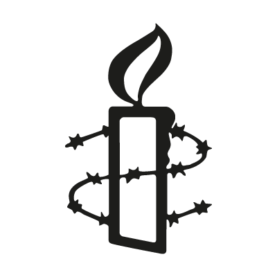 Amnesty International vector logo