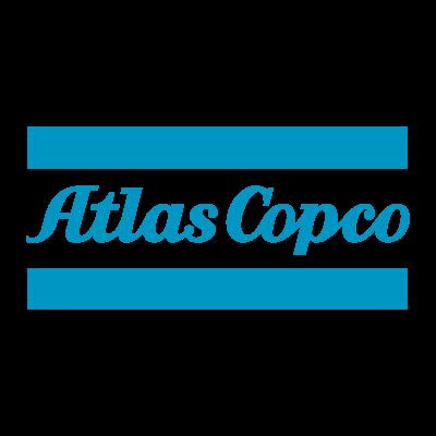 Atlas Copco vector logo