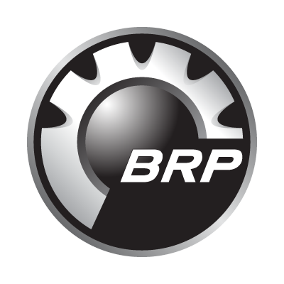 BRP logo vector