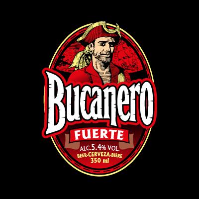 Bucanero vector logo