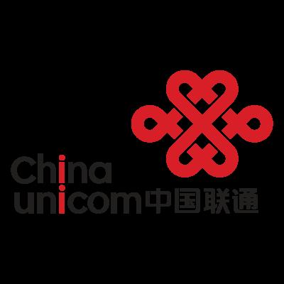 China Unicom logo vector