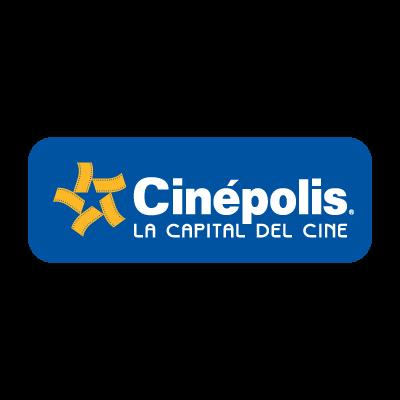 Cinepolis logo vector