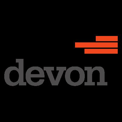 Devon Energy logo vector