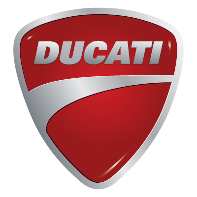 Ducati logo vector