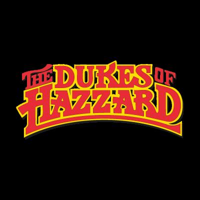 Dukes of Hazzard vector logo
