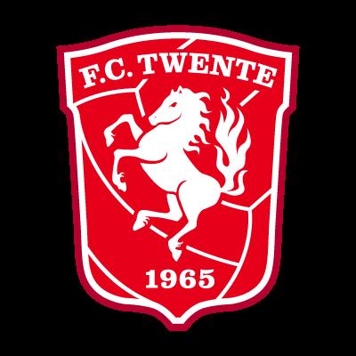 FC Twente logo vector