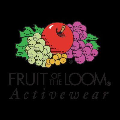 Fruit Of The Loom logo vector