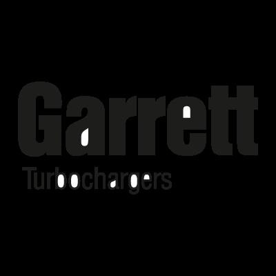 Garrett logo vector