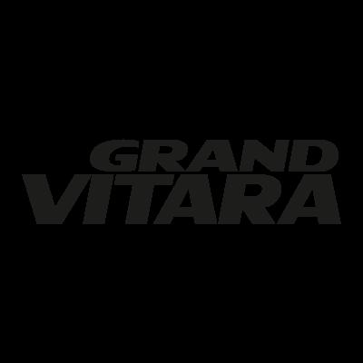 Grand Vitara logo vector