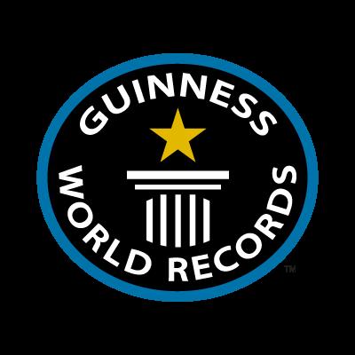 Guinness World Records logo vector