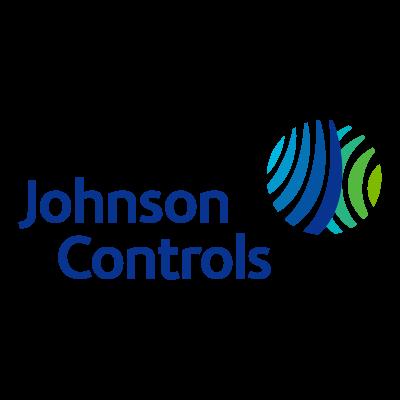 Johnson Controls logo vector