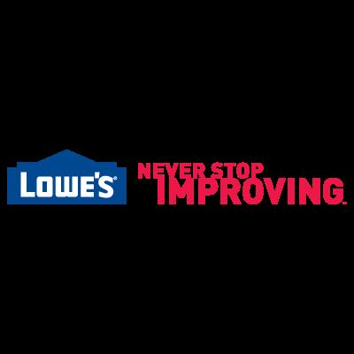 Lowe's logo vector
