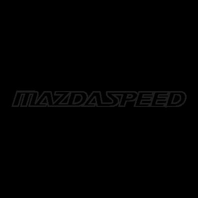 Mazdaspeed vector logo
