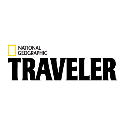 National Geographic Traveler vector logo