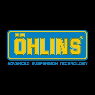 Ohlins vector logo