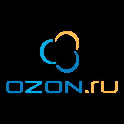 Ozon Group logo vector