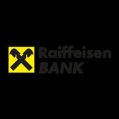 Raiffeisen Bank vector logo