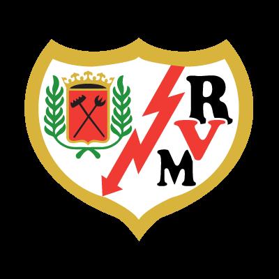 Rayo Vallecano logo vector