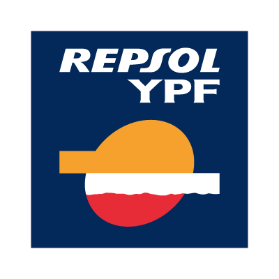 Repsol YPF vector logo