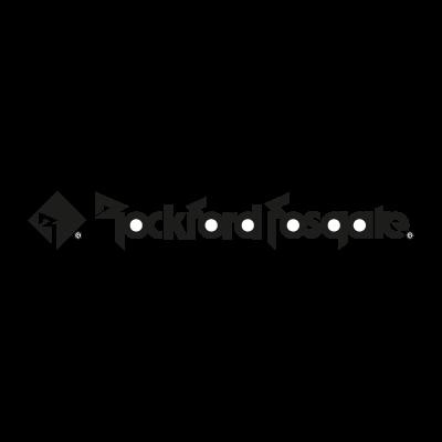 RockFord Fosgate vector logo