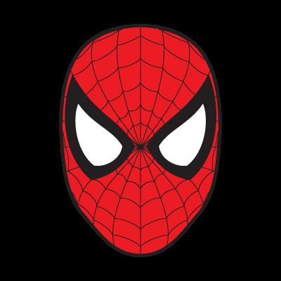 Spiderman Mask logo
