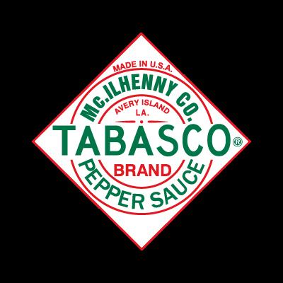 Tabasco vector logo