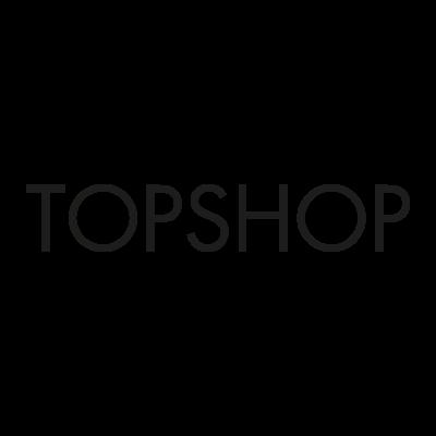 Topshop vector logo
