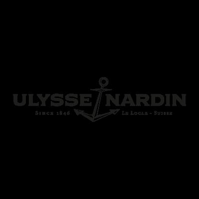 Ulysse Nardin vector logo
