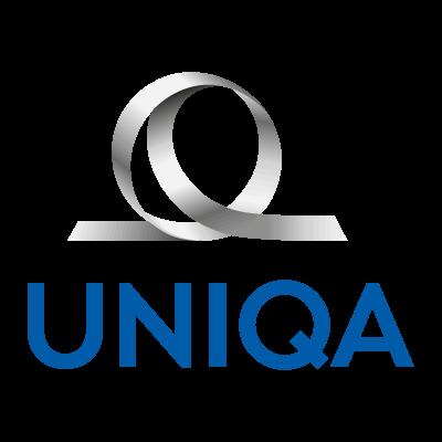 Uniqa vector logo
