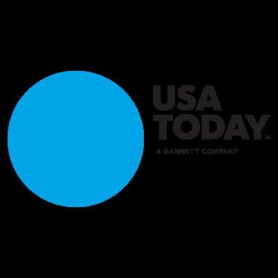 USDA today vector logo