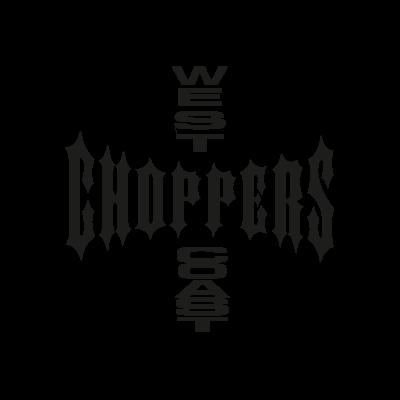 West Coast Choppers vector logo
