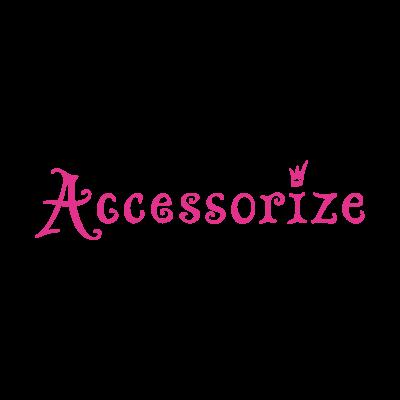 Accessorize vector logo