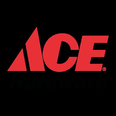 Ace Hardware logo vector