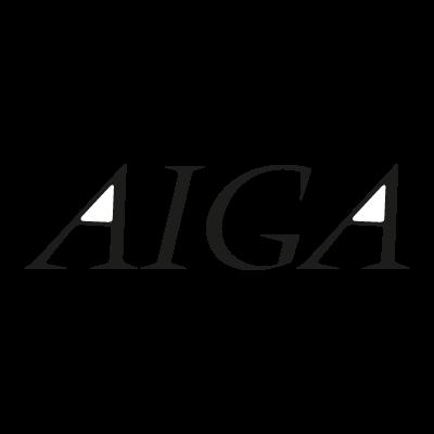 Aiga vector logo
