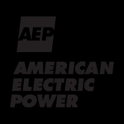 American Electric Power logo vector
