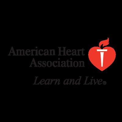 American Heart Association logo vector