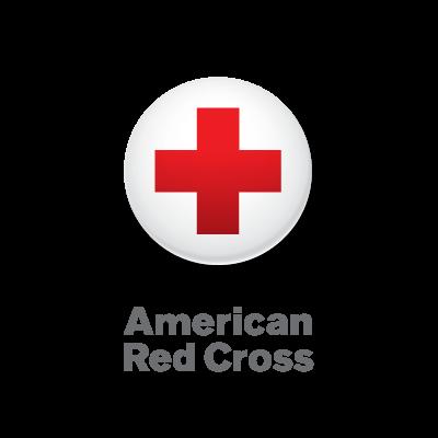 American Red Cross logo vector