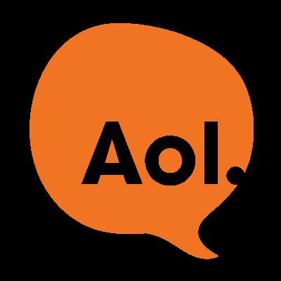 AOL Say logo vector