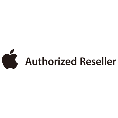 Apple Authorized Reseller vector
