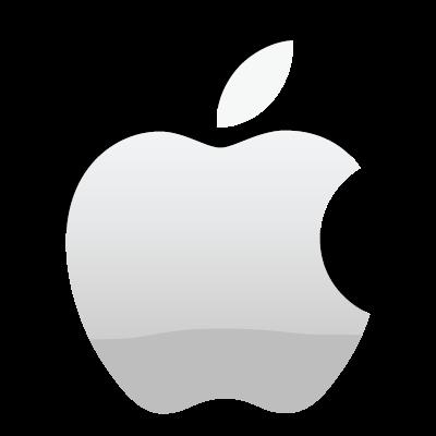 Apple logo vector (.eps)