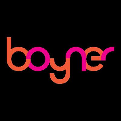 Boyner logo vector