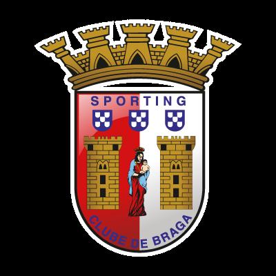 Braga logo vector